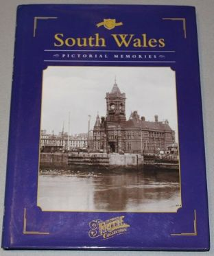 South Wales by Natalie Murphy - 1841250694